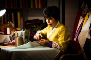 Melbourne photographer anthony jeong corporate photography Jang Soo Hanbok CEO.jpg