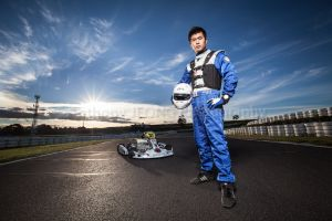 Melbourne photographer anthony jeong portrait photography Kart Rider 01.jpg